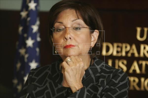 Rosa Emilia Rodríguez Cop arrested in Puerto Rico for human trafficking World English