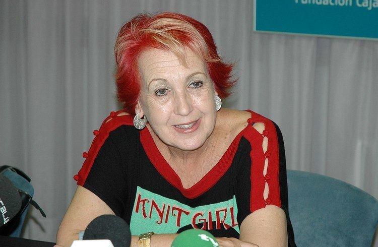 Rosa Maria Calaf