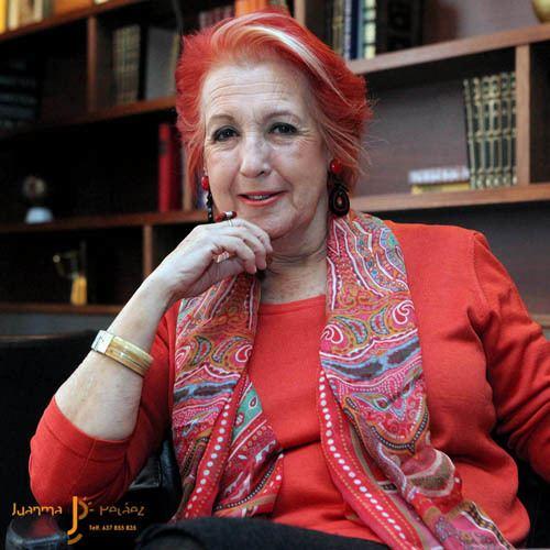 Rosa María Calaf Rosa Mara Calaf periodismo real El Extrarradio