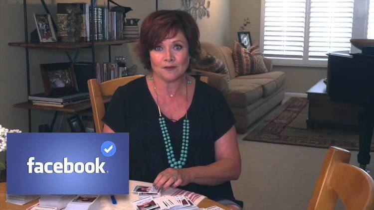 Rosalind Allen Rosalind Allen Facebook Message YouTube