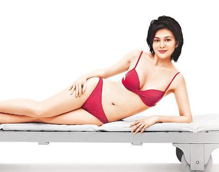 Rosamund Kwan Bikini beauties BikiniEnglish