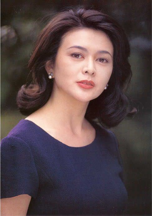 Rosamund Kwan rosamund kwan Google Search Fav Asian Actors Actress Singers