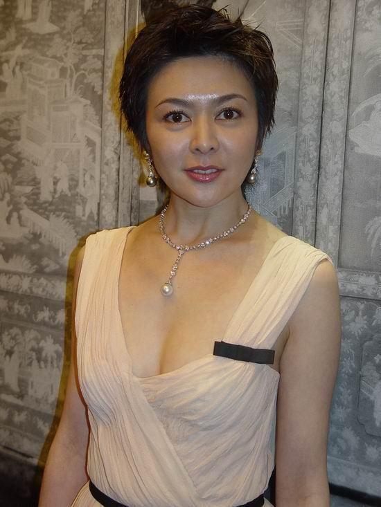 Rosamund Kwan Rosamund Kwan Now prenergy