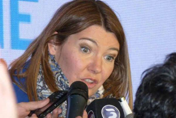 Rosana Bertone Bertone Donde ponga uno los ojos hay cosas por hacer