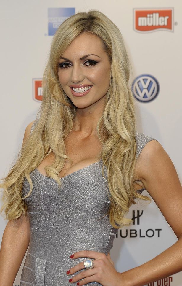 Rosanna davison alchetron the free social encyclopedia rosanna davison rosanna davison expects things to get emotional on her thecheapjerseys Images
