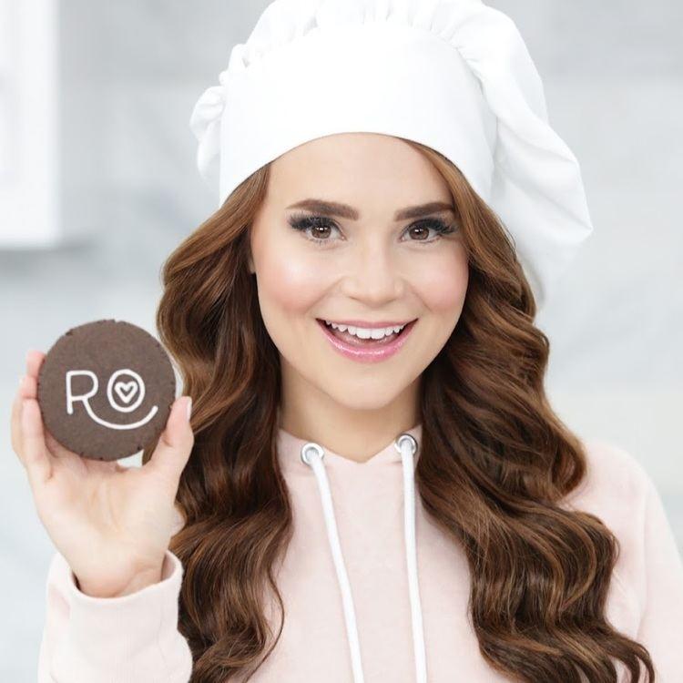 Rosanna Pansino httpsyt3ggphtcom7XChMrWGxb4AAAAAAAAAAIAAA