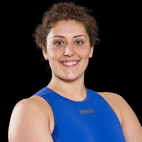 Rosaria Aiello Olimpiadi Rio 2016 CONI The team