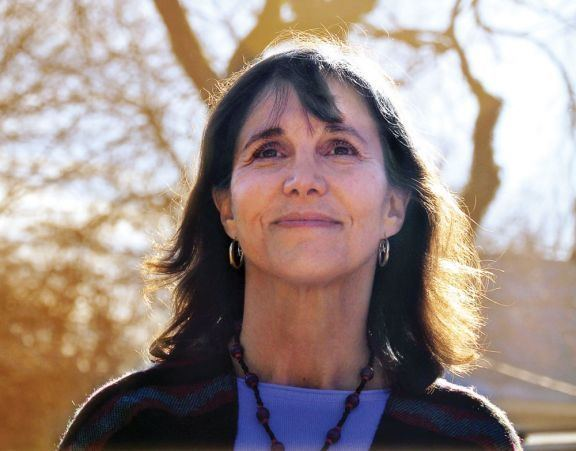 Rosaria Butterfield WORLD Journey of grace Marvin Olasky March 23 2013