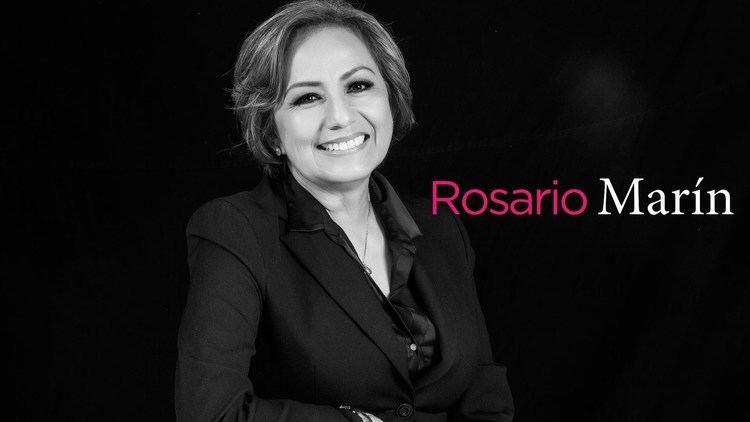 Rosario Marin Rosario Marn Consultora poltica y conferencista YouTube