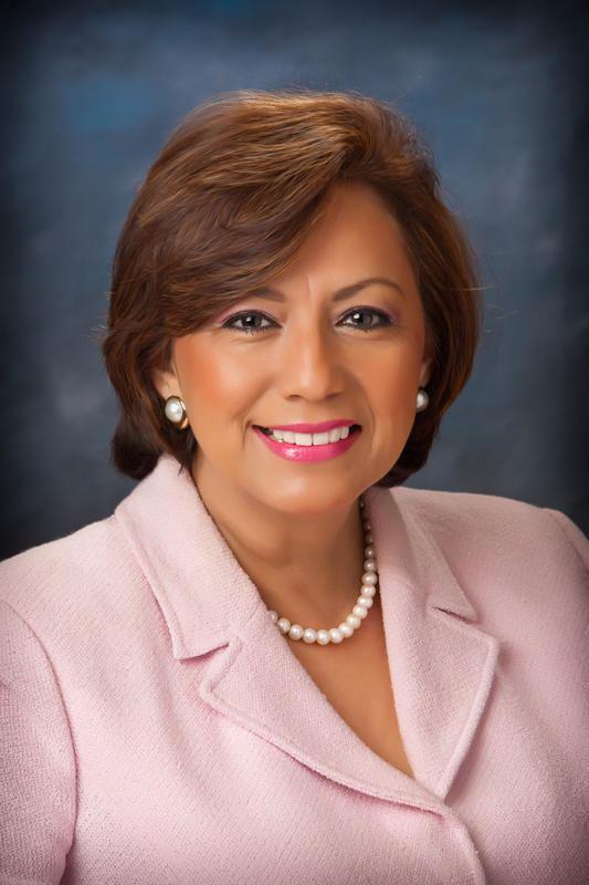 Rosario Marin Distinguished Alumni California State University Los