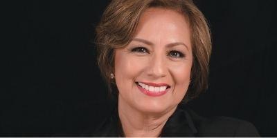 Rosario Marin Smart Speakers Rosario Marn Mujer xitosa y Conferencista