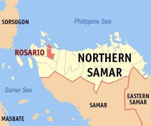 Rosario Northern Samar Alchetron The Free Social Encyclopedia
