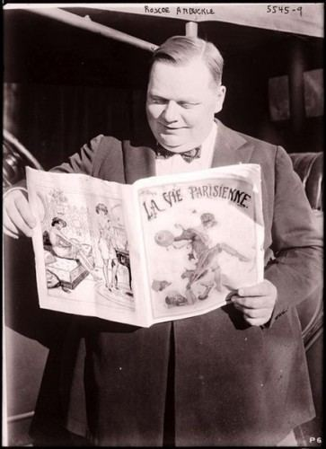Roscoe Arbuckle The Skinny on the Fatty Arbuckle Trial History Smithsonian