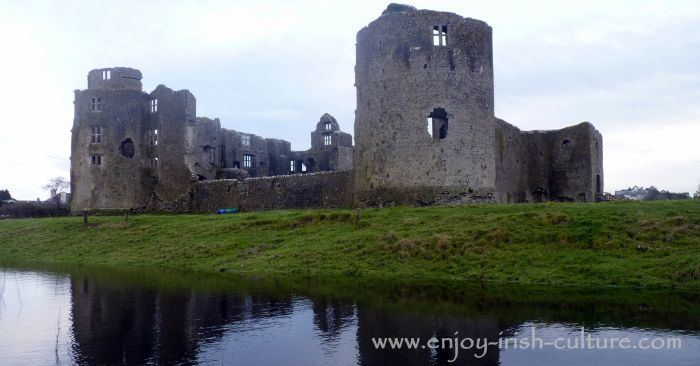 Roscommon in the past, History of Roscommon