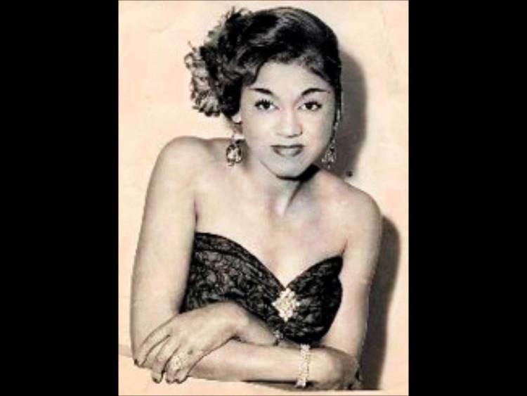 Rose Marie McCoy Big Maybelle amp Rose Marie McCoy Gabbin39 Blues 1952