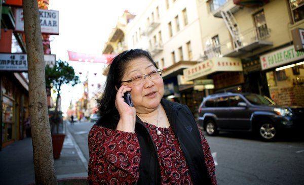 Rose Pak Rose Pak a Chinatown Power Broker Savors Mayor Edwin