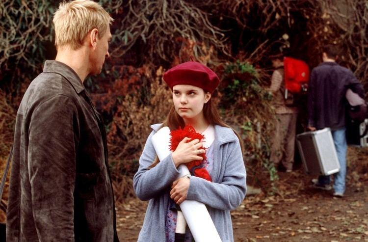 Rose Red (miniseries) Rose Red Miniseries Review Moar Powah