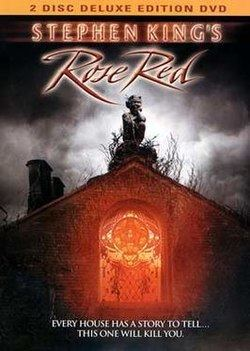 Rose Red (miniseries) Rose Red miniseries Wikipedia
