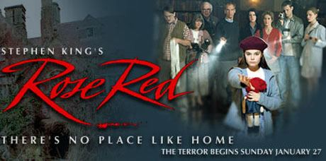 Rose Red (miniseries) Site of Stephen Kings Rose Red Mansion Thornewood Castle
