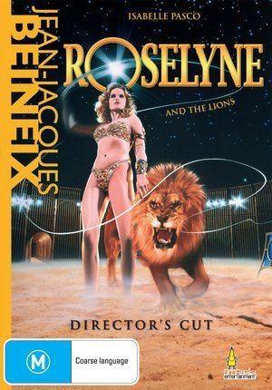Roselyne et les lions Roselyne And The Lions directors cut Amazoncouk Philippe