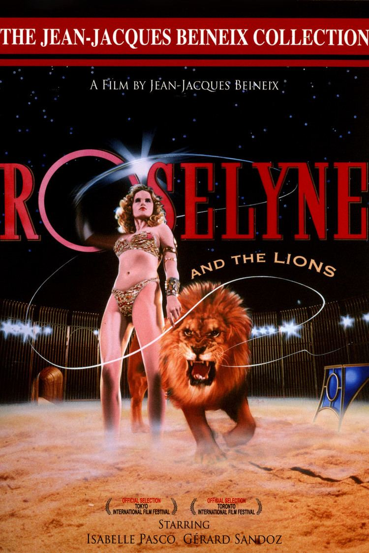 Roselyne et les lions wwwgstaticcomtvthumbdvdboxart27771p27771d