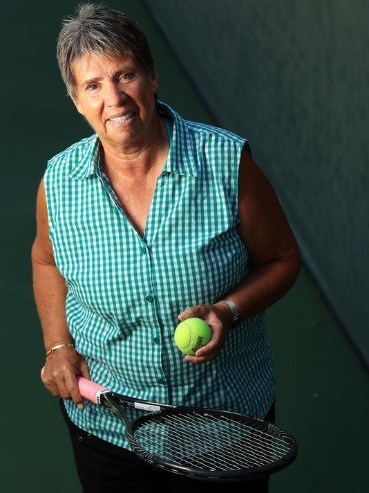 Rosemary Casals Tennis Hall of Famer Rosie Casals is a game changer