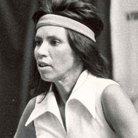 Rosemary Casals Rosie Casals