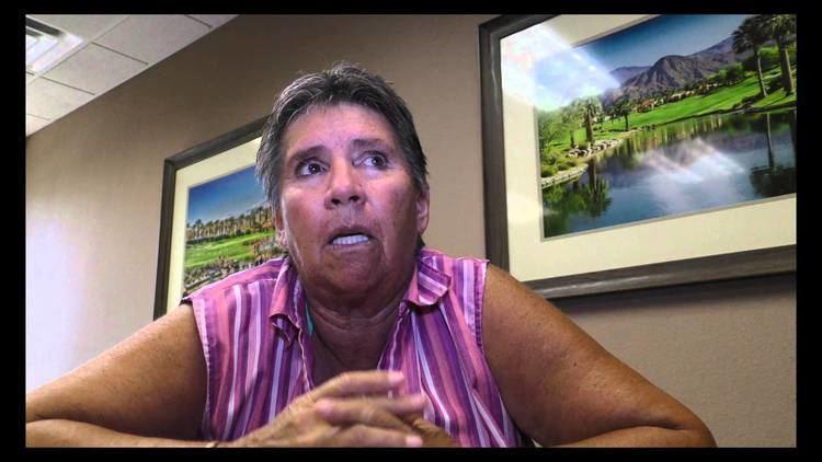 Rosemary Casals Rosie Casals on Billie Jean King YouTube
