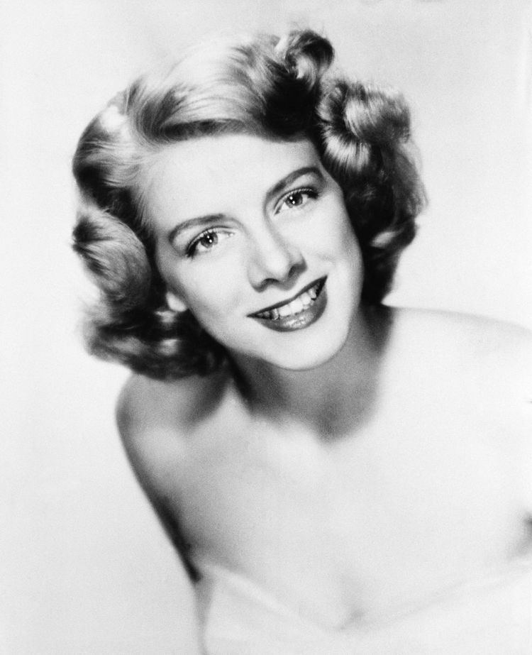 Rosemary Clooney Concert plays tribute to Rosemary Clooney wwwjournal