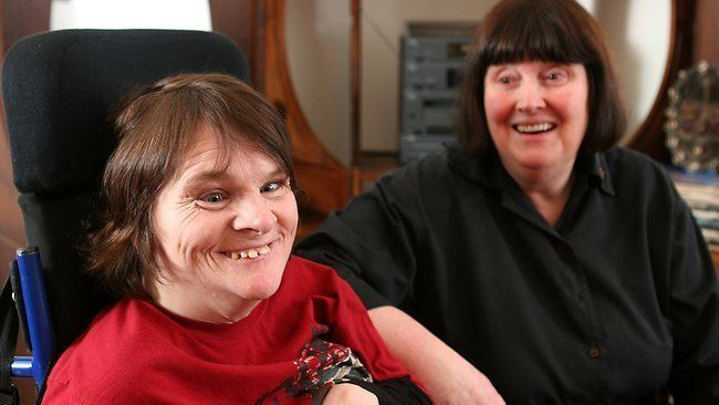 Rosemary Crossley An inspiration who scaled a mountain Herald Sun