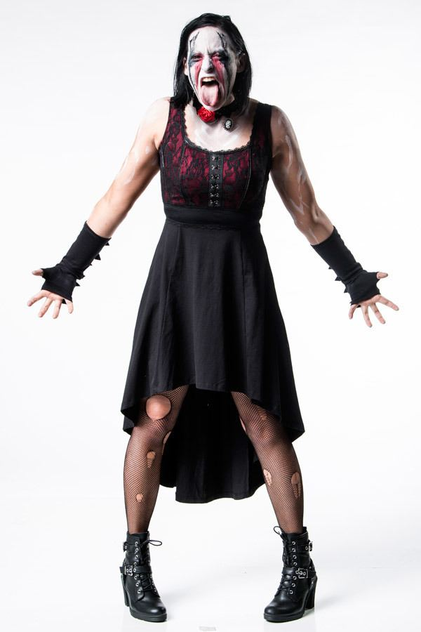 Rosemary (wrestler) - Alchetron, The Free Social Encyclopedia