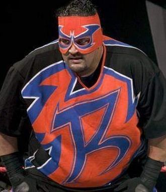 Rosey (wrestler) Rosey Bio