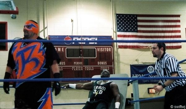 Rosey (wrestler) Matt Anoa39i Rosey Interview