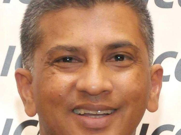 Roshan Mahanama to Step Down as International Cricket Council Match