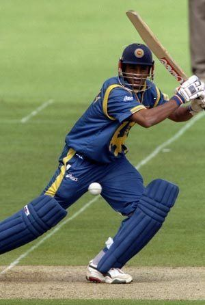 Roshan Mahanama The man who shared a 576run partnership for the