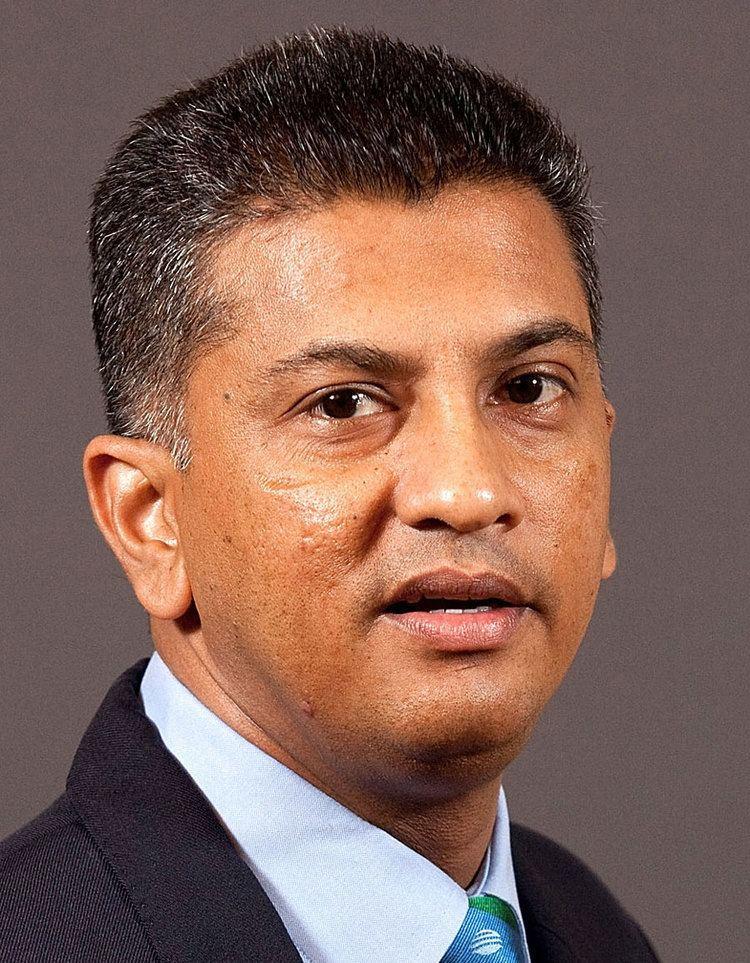 Roshan Mahanama (Cricketer)