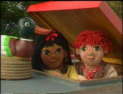 Rosie and jim boat drivers for mac pro