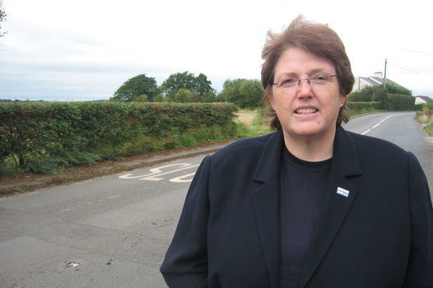 Rosie Cooper Rosie Cooper MP to judge Edge Hill media competition