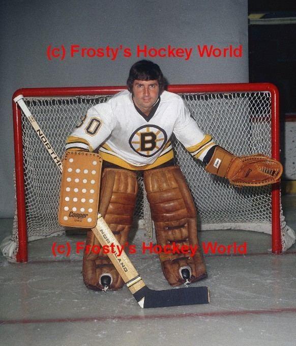 Ross Brooks wwwfrostyshockeyworldcomPhotosRossBrooksjpg