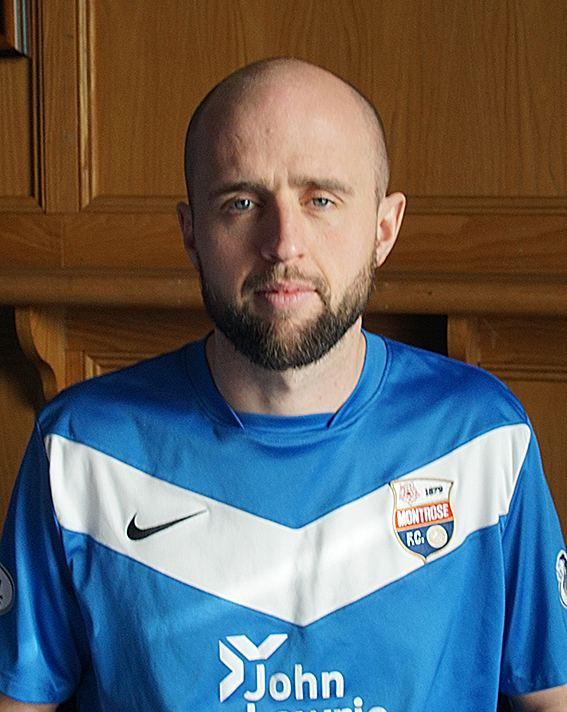 Ross Campbell (footballer) Montrose FC Online Ross Campbell