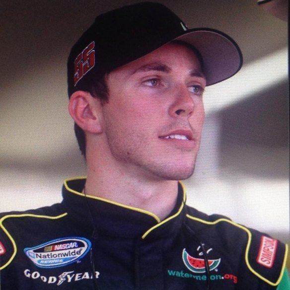 Ross Chastain Ross Chastain is Proving he Belongs in NASCAR39s Nationwide
