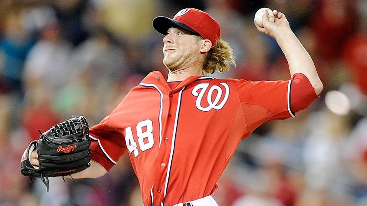 Ross Detwiler Rangers acquire Ross Detwiler from Nationals for two Minor Leaguers