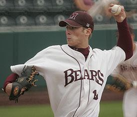 Ross Detwiler 2007 Draft Report MiLBcom Events The Official Site of Minor