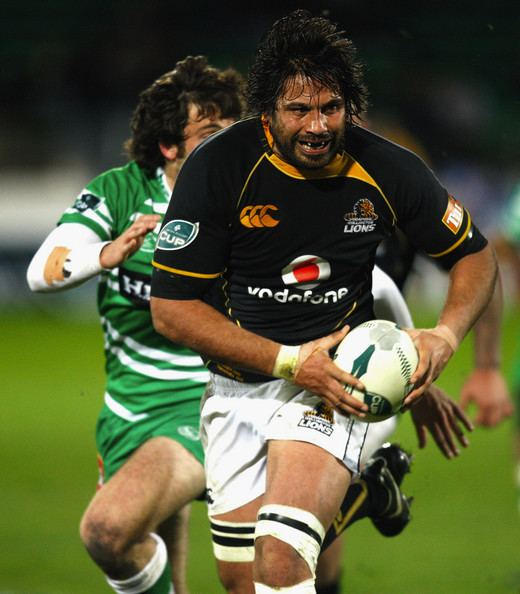 Ross Filipo Ross Filipo Pictures Air New Zealand Cup Manawatu v