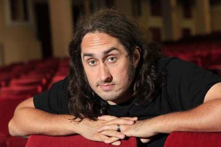 Ross Noble The Interview Ross Noble Blitz Magazine