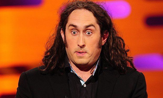 Ross Noble Ross Noble to make 39antitravelogue39 series for Dave
