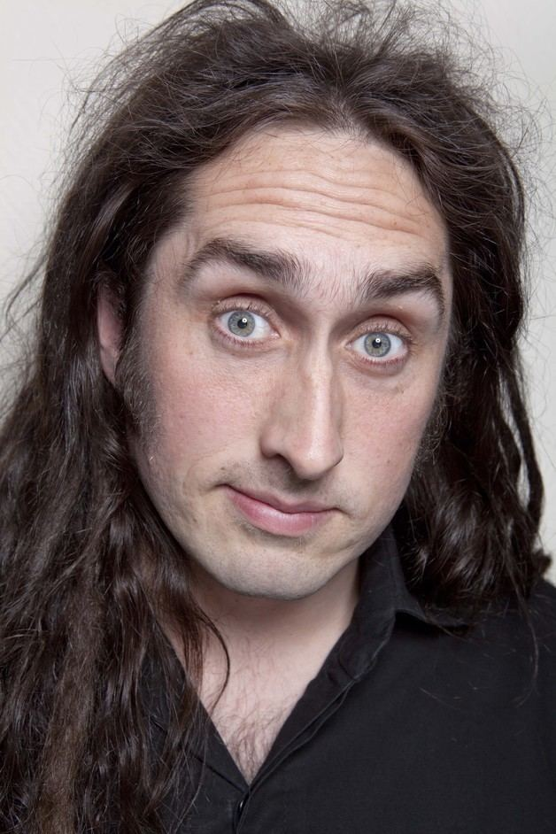 Ross Noble Ross Noble Mindblender at Hammersmith Apollo London