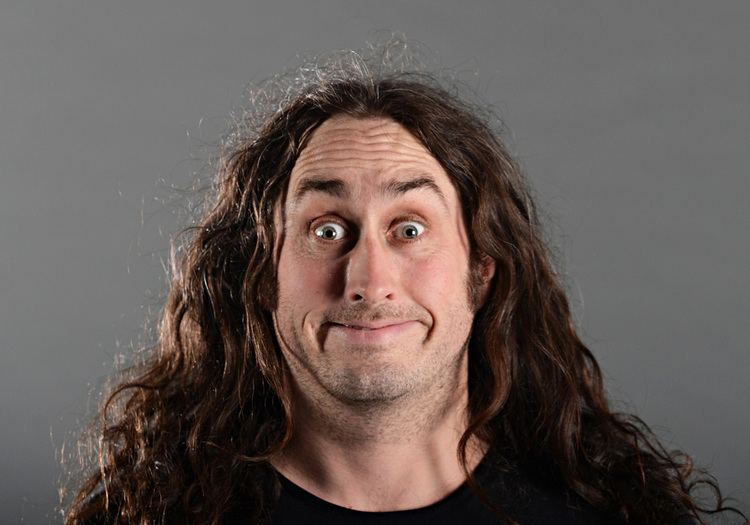 Ross Noble Portraits Andy Drewitt