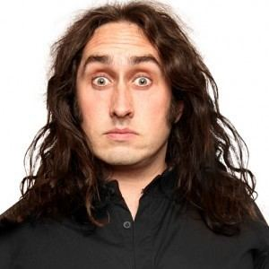 Ross Noble Ross Noble The Producers A Mel Brooks Musical Star