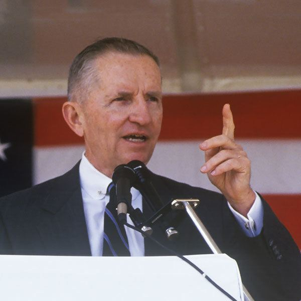 Ross Perot Donald Trump Ross Perot Rich Businessmen Unsuccessful Candidates